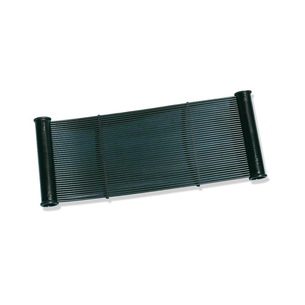 Chauffage solaire piscine : est-ce vraiment intéressant ce chauffage solaire ?