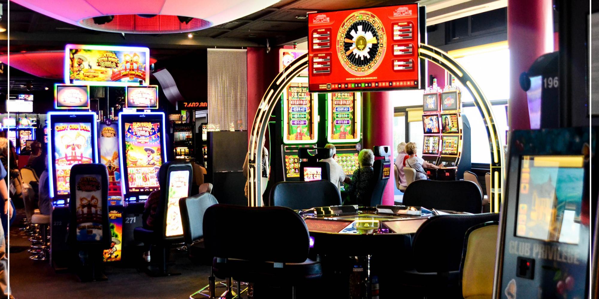 Casino extra : Pourquoi c'est mieux ?